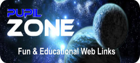 Fun & Educational Web Links